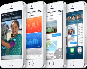 Er din iPhone gået i stykker