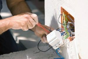 elektriker billig